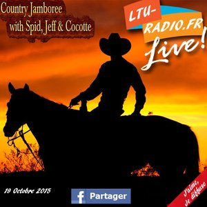 Country jamboree ( Spid) 19 octobre 2015 - country music